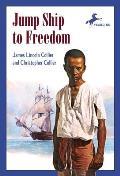 Jump Ship to Freedom(Arabus Family Saga #2)