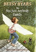 Not Just Anybody Family