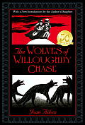 The Wolves of Willoughby Chase (Wolves Chronicles) Cover