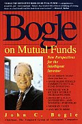 Bogle on Mutual Funds: New Perspectives for the Intelligent Investor Cover