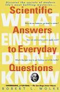 What Einstein Didnt Know Scientific A