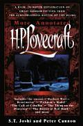 More Annotated H P Lovecraft