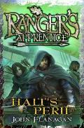 Halt's Peril. by John Flanagan