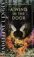 A Wind in the Door (Laurel Leaf Books) Cover