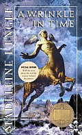 Wrinkle in Time (Laurel Leaf Books) Cover