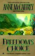 Freedom's Choice Cover
