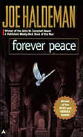 Forever Peace Cover
