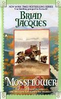 Mossflower (Redwall Vol. Two) Cover