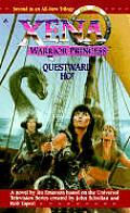 Questward, Ho! by Ru Emerson
