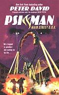 Main Street D O A Psi Man 3
