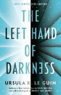Left Hand Of Darkness - Signed Edition