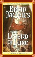 Redwall 12 Legend Of Luke
