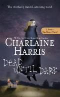 Dead Until Dark Southern Vampire 01