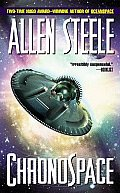 Chronospace by Allen Steele
