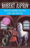 Myth Direction Cover