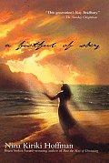 A Fistful Of Sky Signed Edition by Nina Kiriki Hoffman