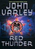 Red Thunder by John Varley
