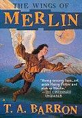Merlin 05 Wings Of Merlin