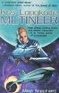 Kris Longknife: Mutineer Cover