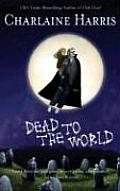 Dead To The World Southern Vampire 04
