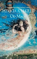 Od Magic by Patricia A Mckillip