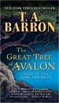 Great Tree Of Avalon 01 Child Of The Dar
