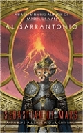 Sebastian Of Mars by Al Sarrantonio
