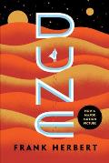 Dune (Dune Chronicles) Cover