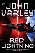 Red Lightning by John Varley