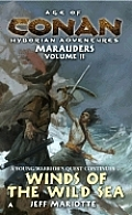 Winds Of The Wild Sea Marauders Volume 2