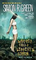 Sharper Than a Serpent's Tooth: A Novel of the Nightside Cover