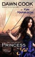 Princess at Sea Princess 2