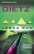 Logos Run Runner 2