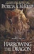 Harrowing the Dragon Cover