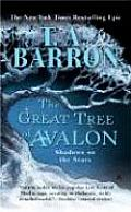 Great Tree Of Avalon 02 Shadows On The
