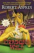 Dragons Wild Cover
