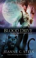 Blood Drive Anna Strong 02