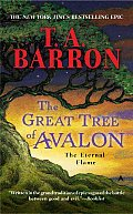 Great Tree Of Avalon 03 Eternal Flame