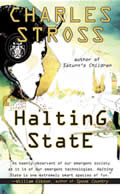 Halting State Cover