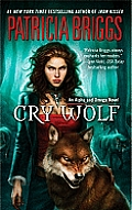 Cry Wolf: An Alpha and Omega Novel Cover