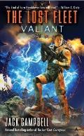 Valiant Lost Fleet 04