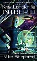 Intrepid (Kris Longknife Novels) Cover