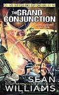 Grand Conjunction Astropolis