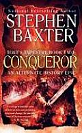 Conqueror times Tapestry 02