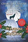 Wolfsbane & Mistletoe
