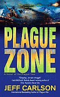 Plague Zone Cover