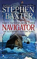 Navigator times Tapestry 3