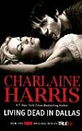 Living Dead in Dallas (Sookie Stackhouse/True Blood) Cover