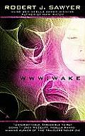 Wake (WWW Trilogy) Cover