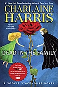 Dead in the Family Southern Vampire 10